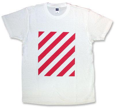 White Stripes(ホワイトストライプス)Tシャツ