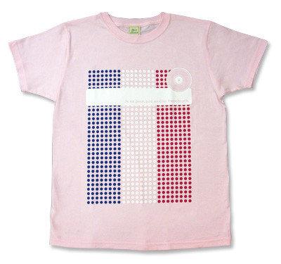 フレンチロックがとまらない!(Tahiti 80&Phoenix)Tシャツ
