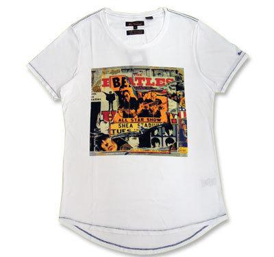 The Beatles(ビートルズ) / Anthology 2 Tシャツ■ホワイト■