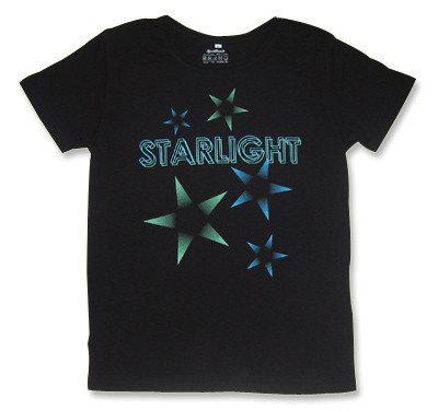 Muse(ミューズ)モチーフ「スターライト」Tシャツ「Starlight」