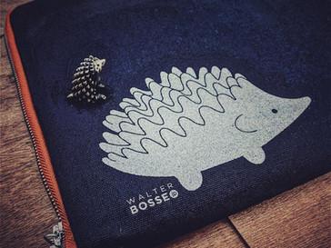 Walter Bosse.jpに新作のバッグが入荷しています。