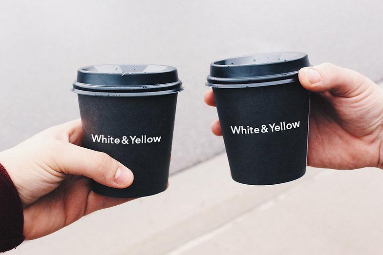 Take Away Coffee