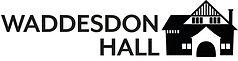 Waddesdon-Hall_logo MASTER plus straplin