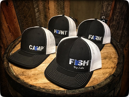 Fish Brand MN