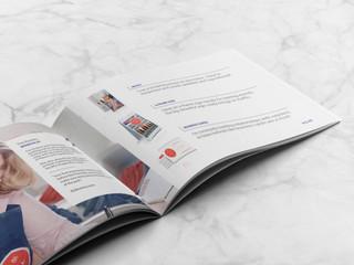 Campaign Brochure