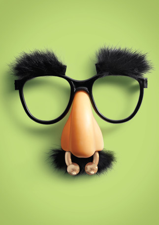 Groucho Detail