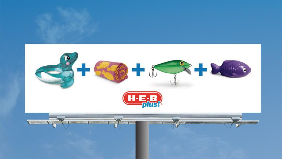 H-E-B Plus