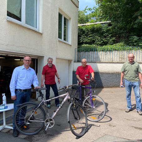 Der Internationale Fahrradtag im kommunalen Zusammenhang
