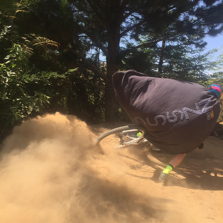 2020/21 NZ Single Speed Champs (COVID Proof!)