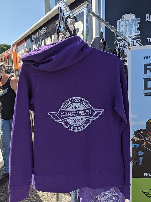 Women's 2020 anniversary sweatshirt