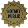 Mobile Notary Waldport/Yachats