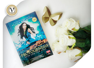 Protogenesis – a book that will give you a heartbeat!