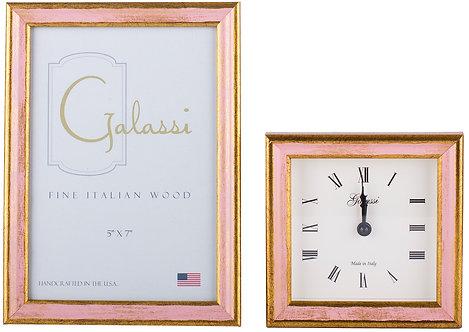 Florentine Pink/Gold