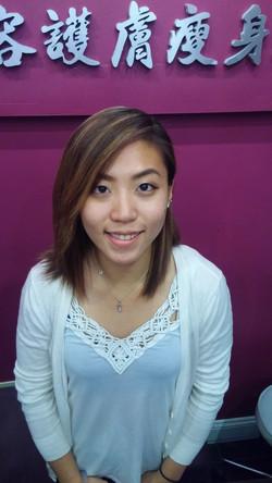 Yan - Receptionist & Assistant
