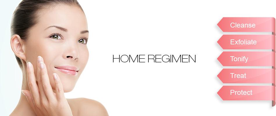 Home Regimen