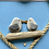 Thumbnail: Kissing Seagulls Artwork