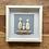 Thumbnail: Family of 3 Pebble Artwork