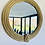 Thumbnail: Nautical Rope Mirror