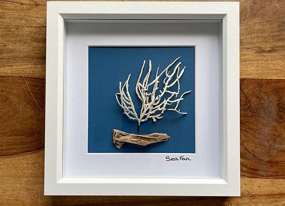 Sea Fan Artwork