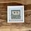Thumbnail: 'Love' Driftwood Pebble and Rope Artwork