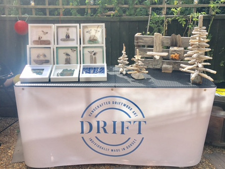Exciting times! We are now attending Bridport Street market, in Dorset, on Saturdays-come say hello!