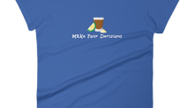 Introducing Pour Decisions Apparel - Clothes For People Who Party