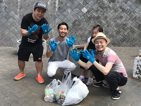 【第13回】用賀 Blue Hands