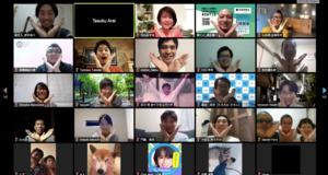 【活動報告】武井浩三×麻生要一『自然経営』地元対談型読書会(と2次会)を開催しました