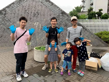 【第11回】用賀 Blue Hands