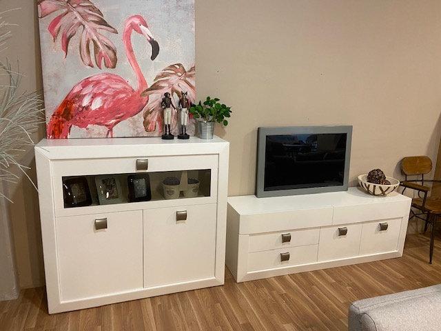 Mueble de salón Neva en Rebajas
