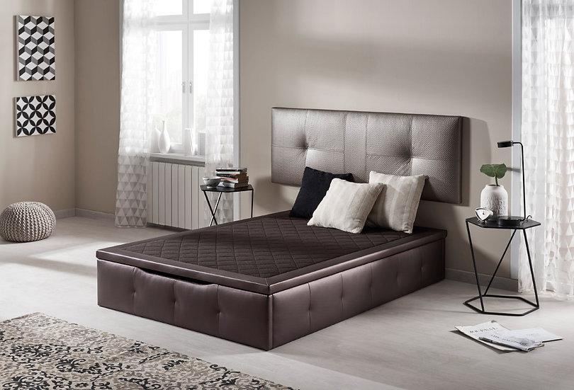 Canapé tapizado Ankara