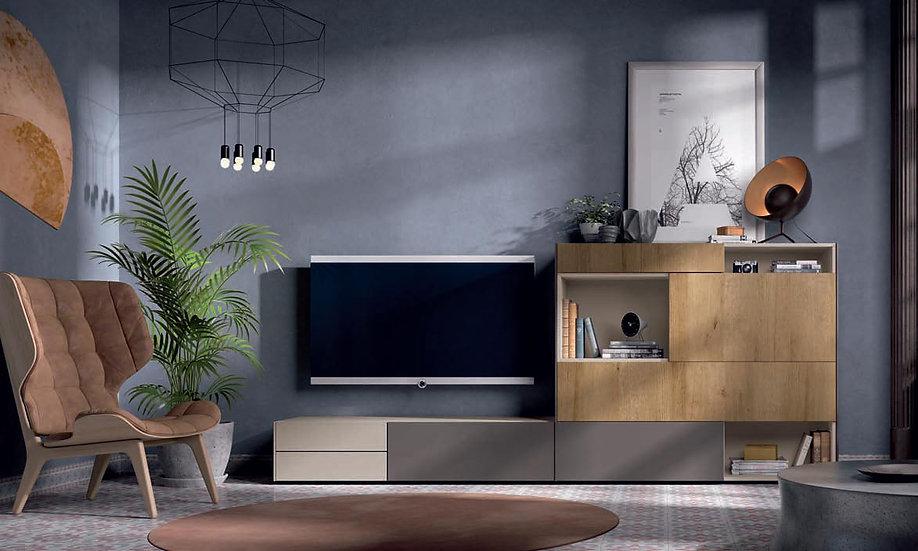 Mueble de salón Oferta mod. Regal 05