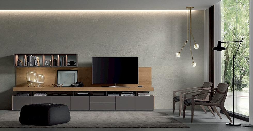 Mueble de salón Oferta mod. Regal 03