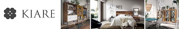 Comprar muebles Kiare