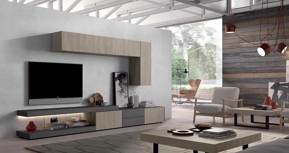 Mueble de salón Oferta mod. Regal 02