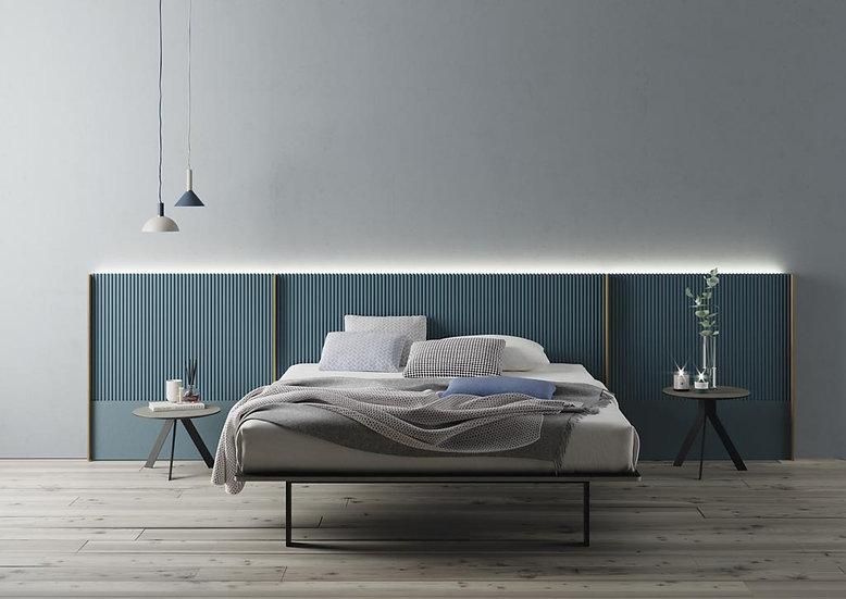 Dormitorio Oferta mod. new Kandor