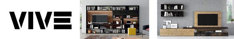 comprar muebles Vive