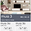 Thumbnail: Mueble de salón Oferta mod. Muss 3