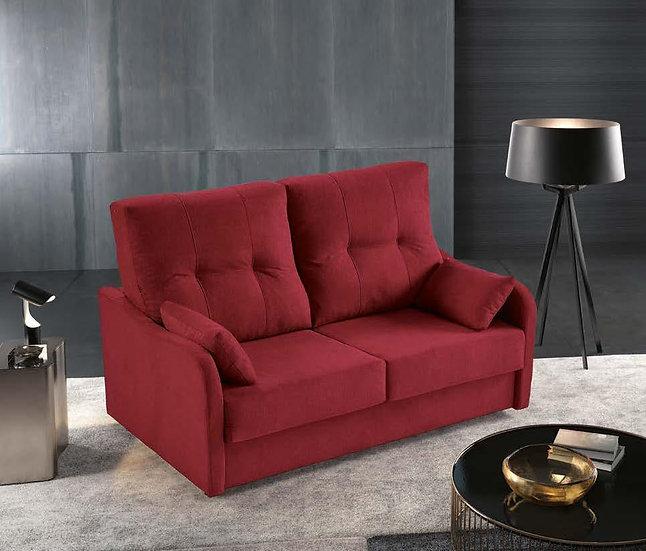 Sofá cama Mini de ancho reducido