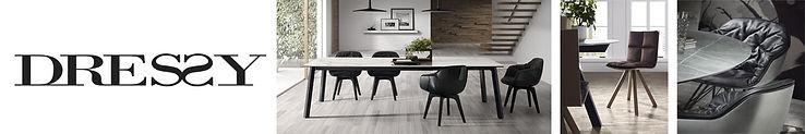 comprar dressy mesas sillas