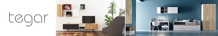 comprar Tegar muebles