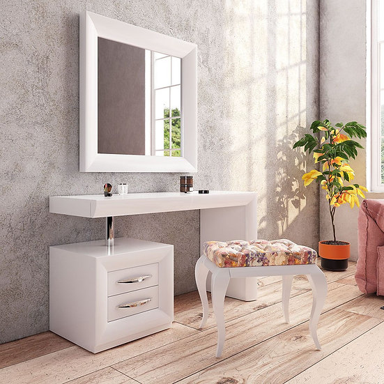 Tocador oferta Franco Furniture Serik PR62