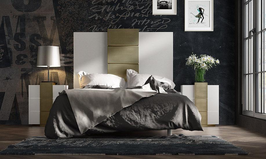 Dormitorio oferta Franco Furniture PR57