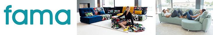 comprar sofa fama