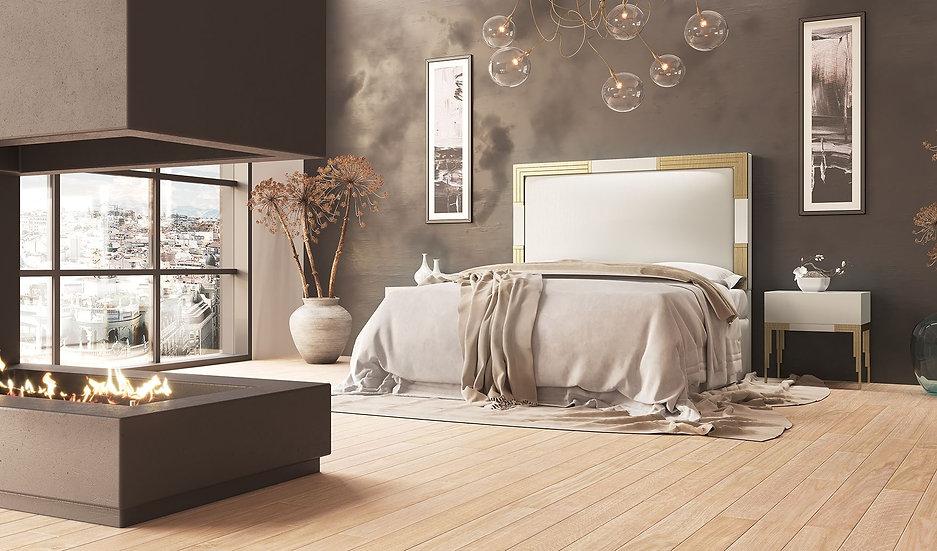 Dormitorio oferta Franco Furniture PR67
