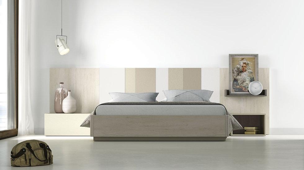 Dormitorio Oferta mod. AW
