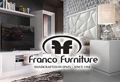 Ofertas Franco Furniture