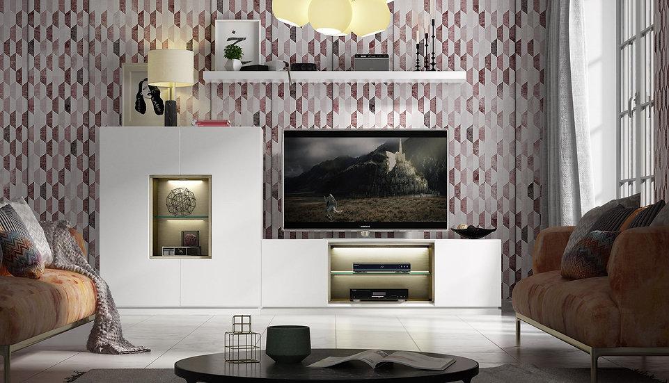 Salón oferta Franco Furniture PR26