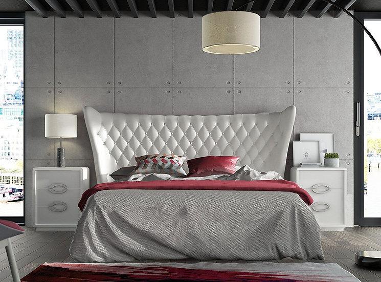 Dormitorio oferta Franco Furniture PR59