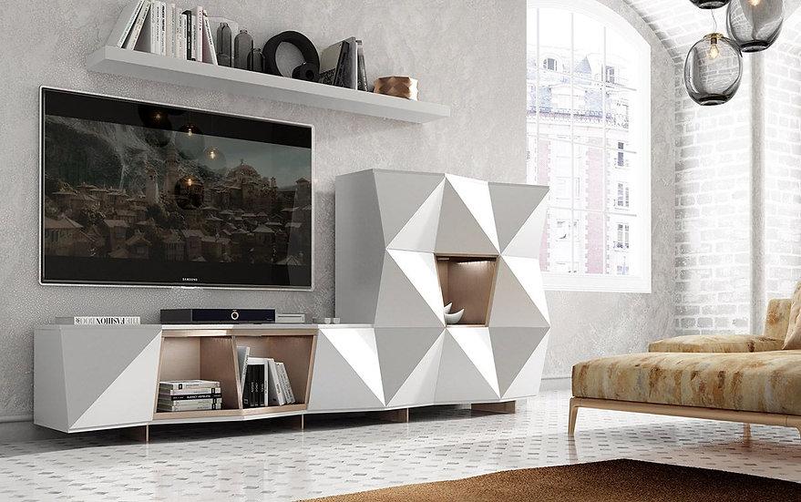 Salón oferta Franco Furniture PR24